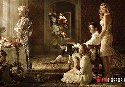 Американская история ужасов: Дом-убийца (2011)